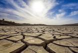 خشکسالی ایران,اخبار علمی,خبرهای علمی,طبیعت و محیط زیست