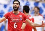 محمد موسوی,اخبار ورزشی,خبرهای ورزشی,والیبال و بسکتبال