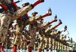 رژه ی روز ارتش,اخبار سیاسی,خبرهای سیاسی,دفاع و امنیت