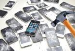 ممنوعیت آیفون در ایران,اخبار دیجیتال,خبرهای دیجیتال,اخبار فناوری اطلاعات
