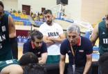 بسکتبال ایران,اخبار ورزشی,خبرهای ورزشی,والیبال و بسکتبال