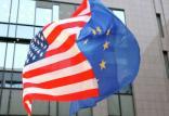 روابط آمریکا و اروپا,اخبار اقتصادی,خبرهای اقتصادی,اقتصاد جهان