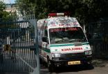 حادثه رانندگی در قزاقستان,اخبار حوادث,خبرهای حوادث,حوادث