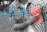 بیماری قلبی در ایران,اخبار پزشکی,خبرهای پزشکی,بهداشت
