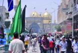 زائران امامین کاظمین (ع),اخبار مذهبی,خبرهای مذهبی,حج و زیارت