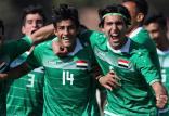 تیم فوتبال امید عراق,اخبار فوتبال,خبرهای فوتبال,المپیک