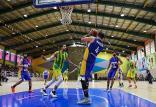 لیگ برتر بسکتبال,اخبار ورزشی,خبرهای ورزشی,والیبال و بسکتبال