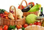 مواد خوراکی مناسب برای سرطان,اخبار پزشکی,خبرهای پزشکی,مشاوره پزشکی