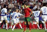 دیدار تیم ملی پرتغال و یونان,اخبار فوتبال,خبرهای فوتبال,نوستالژی