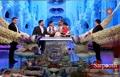 فیلم/ شوخی «مهرداد میناوند» با جواد کاظمیان در مورد مونیکا بلوچی
