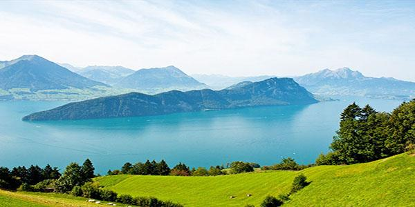 تصاویر دیدنی از طبیعت سوئیس,عکس های طبیعت سوئیس,تصاویر بهاری و دیدنی از طبیعت سوئیس