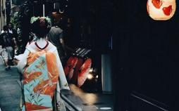 گیشا (geisha),اخبار جالب,خبرهای جالب,خواندنی ها و دیدنی ها