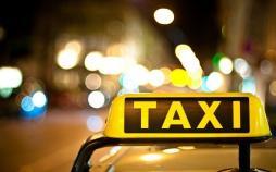 تاکسی شهری,اخبار اجتماعی,خبرهای اجتماعی,شهر و روستا