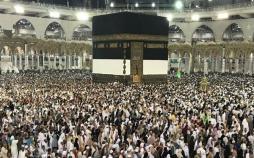 مراسم حج,اخبار مذهبی,خبرهای مذهبی,حج و زیارت