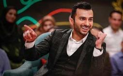 محمد حسین میثاقی,اخبار صدا وسیما,خبرهای صدا وسیما,رادیو و تلویزیون