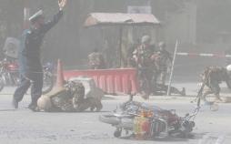 انفجار در هلمند,اخبار افغانستان,خبرهای افغانستان,تازه ترین اخبار افغانستان