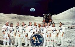 پروژه آپولو,اخبار علمی,خبرهای علمی,نجوم و فضا