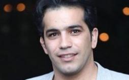محسن تختی,اخبار هنرمندان,خبرهای هنرمندان,اخبار بازیگران