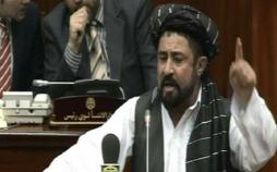 عبیدالله بارکزی,اخبار افغانستان,خبرهای افغانستان,تازه ترین اخبار افغانستان