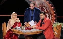 برنامه نوروزی شبکه دو,اخبار صدا وسیما,خبرهای صدا وسیما,رادیو و تلویزیون
