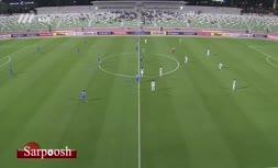 فیلم/ خلاصه دیدار الهلال 1-2 استقلال تهران (لیگ قهرمانان آسیا 2019)