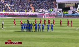 فیلم/ خلاصه دیدار پرسپولیس 1-0 استقلال تهران (دربی 89)
