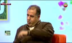 فیلم/ اظهارات خسروی درباره عدم امکان استفاده VAR در ایران