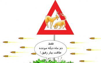 کاریکاتور محیط بانان,کاریکاتور,عکس کاریکاتور,کاریکاتور اجتماعی