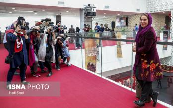 تصاویر سیوهفتمین جشنواره جهانی فیلم فجر,عکس ها مهتاب کرامتی,تصاویر فاطمه معتمدآریا