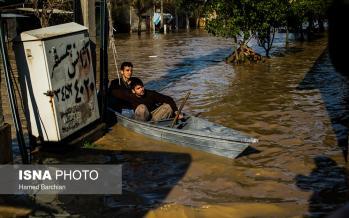 تصاویر سیل گلستان,عکس های سیل گلستان,تصاویری از وضعیت مردم گلستان پس از سیل