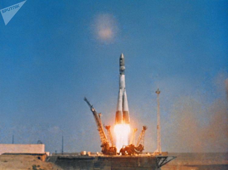 تصاویر اولین فضانورد جهان,عکس های یوری گاگارین,تصاویر علمی