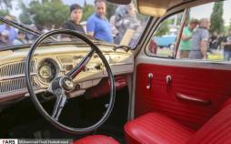 تصاویر خودروهای فولکس واگن,عکس های خودروهای فولکس واگن,تصاویر گردهمایی خودروهای فولکس واگن
