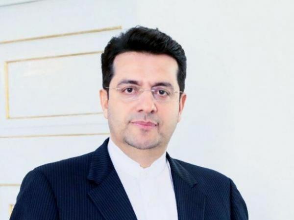 موسوی خطاب به وزیر خارجه بحرین؛ مگسی کجا تواند که بیفکند عقابی
