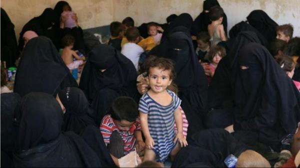 کودکان بی سرپرست داعشی,اخبار اقتصادی,خبرهای اقتصادی,اقتصاد جهان