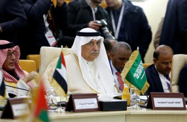 استقبال عربستان از پایان معافیت نفتی ایران