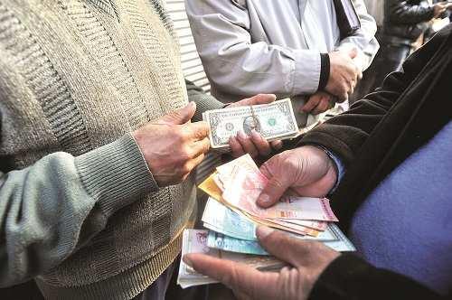 ارز خانگی در ایران