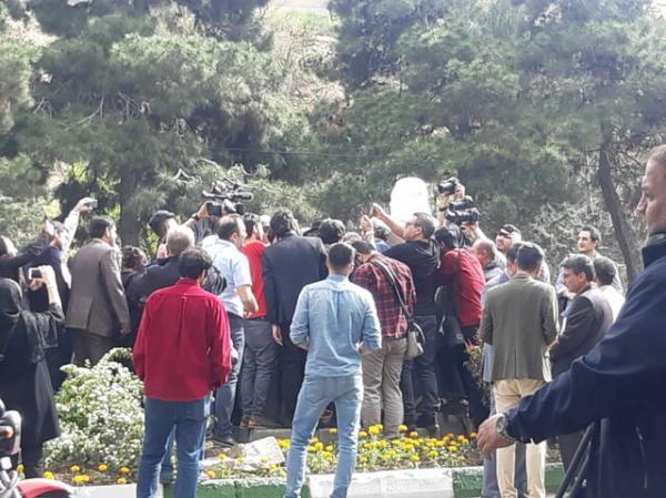 خیابان جمشید مشایخی,اخبار اجتماعی,خبرهای اجتماعی,شهر و روستا