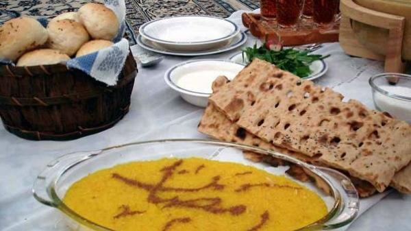 اهمیت تغذیه سالم در ماه رمضان,اخبار پزشکی,خبرهای پزشکی,مشاوره پزشکی