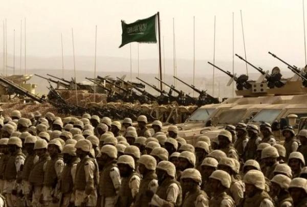 عربستان آماده حمله به ایران و ایران آماده حمله به منافع آمریکا در خلیج فارس