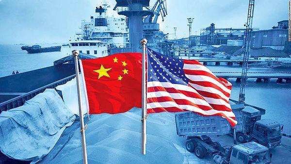 جنگ تجاری آمریکا و چین,اخبار اقتصادی,خبرهای اقتصادی,اقتصاد جهان