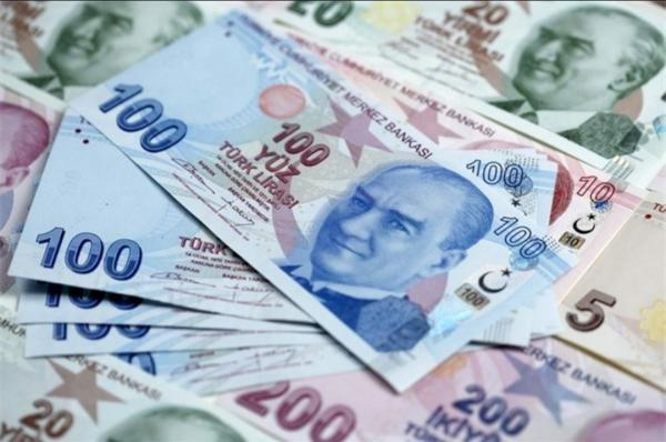 پول ملی ترکیه,اخبار اقتصادی,خبرهای اقتصادی,اقتصاد جهان