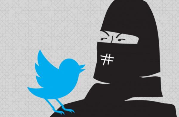 مسدود شدن حساب های کاربری توییتر,اخبار دیجیتال,خبرهای دیجیتال,شبکه های اجتماعی و اپلیکیشن ها