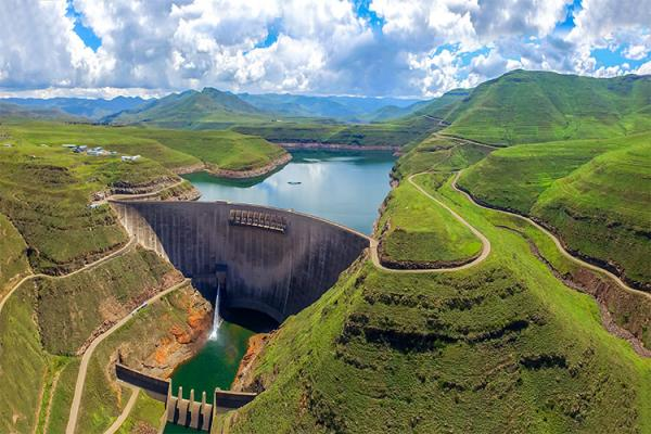 تولید انرژی برق آبی,اخبار اقتصادی,خبرهای اقتصادی,نفت و انرژی