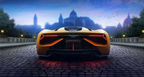 بهترین بازی های ماشین مسابقه ای برای اندروید