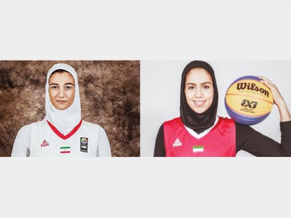 تیم بسکتبال دختران,اخبار ورزشی,خبرهای ورزشی,ورزش بانوان