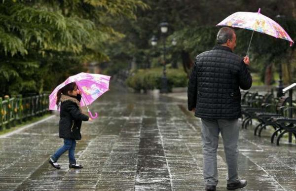 میزان بارندگی های کشور,اخبار اجتماعی,خبرهای اجتماعی,محیط زیست