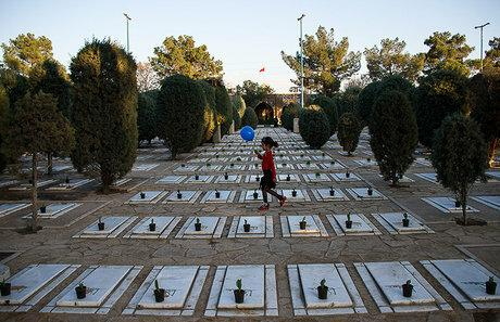 ظرفیت دفن اموات در بهشت زهرا,اخبار اجتماعی,خبرهای اجتماعی,شهر و روستا