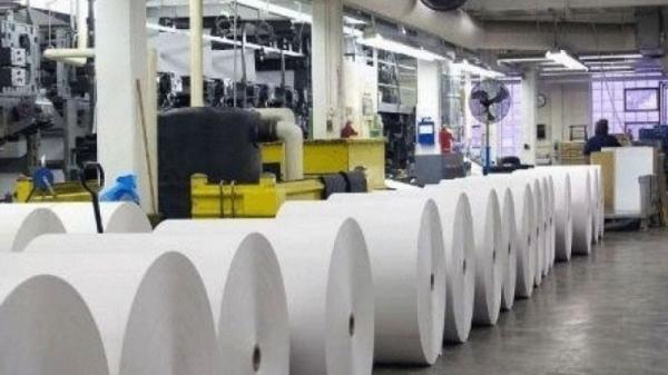 بحران کاغذ,اخبار اقتصادی,خبرهای اقتصادی,صنعت و معدن