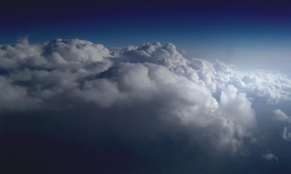 باروری ابرها,اخبار علمی,خبرهای علمی,طبیعت و محیط زیست