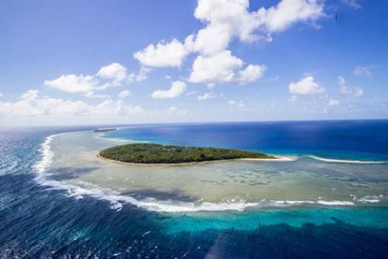 جزایر ناپدید شده,اخبار جالب,خبرهای جالب,خواندنی ها و دیدنی ها